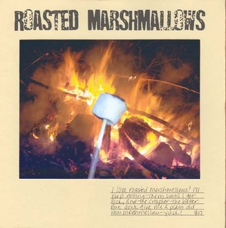 Roasted Marshmallows **Theme Challenge
