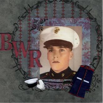 Bobby Wayne Richardson
