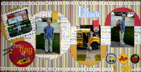 First Day 1st Grade