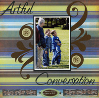 Artful Converstion