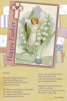 Easter Card 3