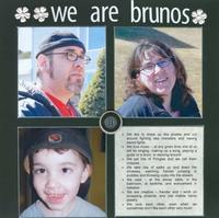 We Are Brunos