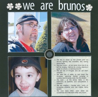 We Are Brunos