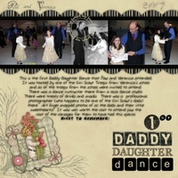 Daddy Daughter Dance 2