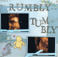 Rumbly in my Tumbly (Take Two!)