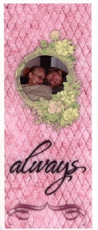Mother's Day Card 2007