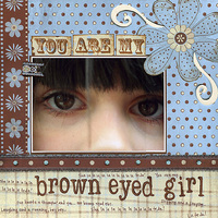 Brown Eyed Girl (Dream Street CT reveal)