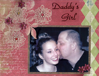Daddy's Girl **Dream Street CT Reveal**