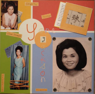 Tech #12: Yone Jackson (Portraits of Ladies layout)