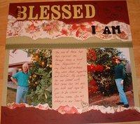 Blessed I Am - Challenge #11
