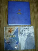 Marines Album
