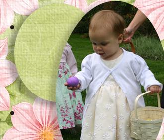 Easter Matchbook {Digi Reveal 5/18/07}