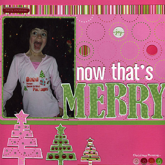 Now That's Merry