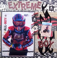 Extreme Boy