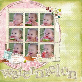Watermelon *for nun69*