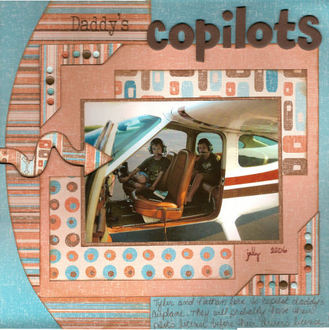 Daddy's Copilots