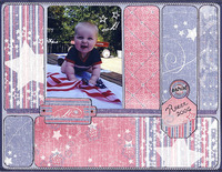 Pint-Sized Patriot **Daisy Bucket Designs CT Reveal**