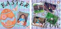 Emily Easter Fun