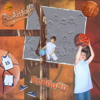 Derek Basketball 2007