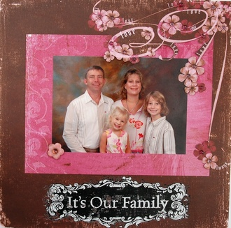 It's Our Family