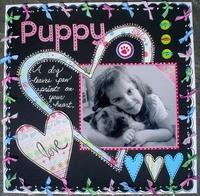 *Puppy Love*