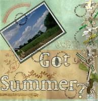 Got Summer?
