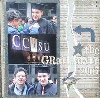 The Graduate 2007