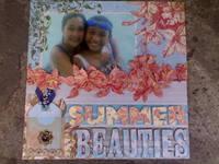 summer beauties