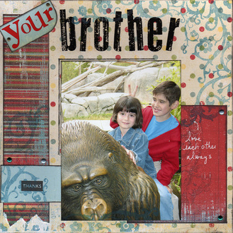 YourBrother