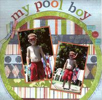 My Pool Boy