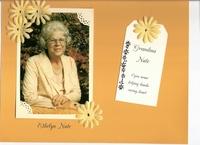 Grandma Nute