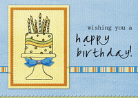 birthday card (digital)