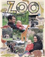 First time at the Zoo