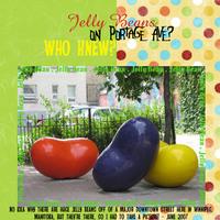 Jelly Beans?! - K.I.S.S. Challenge