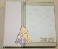 Classic Pooh Mini Album