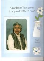 Grandma Pearl