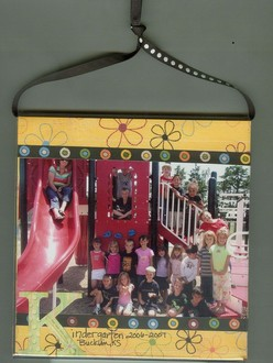 Kindergarten (Pageframes)