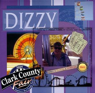 Dizzy (As seen in Memories Community)