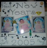 Mia's 1st Years 05