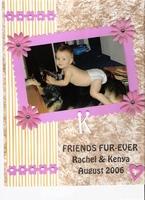 Rachel & Kenya