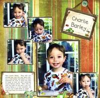 Charlie Barley