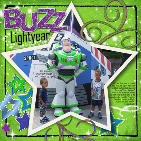Meeting Buzz by janello