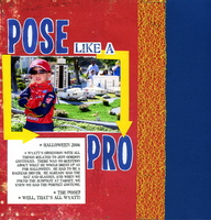 Pose like a Pro