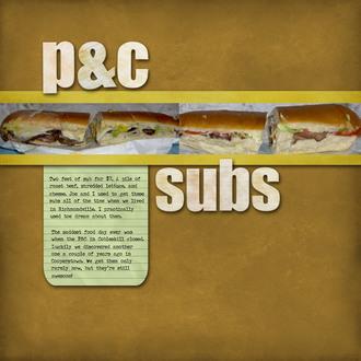 P&C Subs
