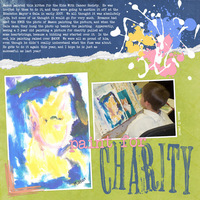 Paint for Charity