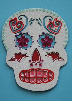 Happy Día de los Muertos!