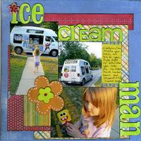 Ice Cream Mannn!!!!