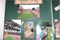 Palatine Hill--Rome