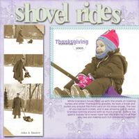 Shovel Rides