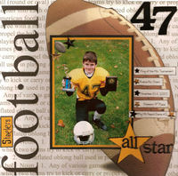 Football AllStar